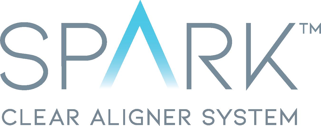 Spark™ Clear Aligner System Logo