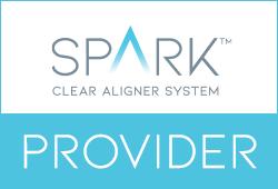 Spark™ Clear Aligner System Provider